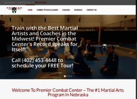 premiercombatcenter.com