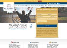premierdisability.com
