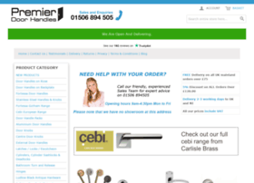 premierdoorhandles.co.uk