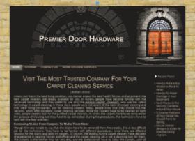 premierdoorhardware.com