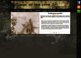 premiere-guerre-mondiale-1914-1918.com