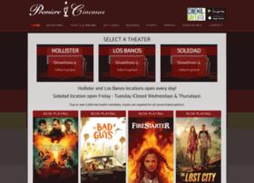 premierecinemas.net
