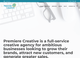 premierecreative.com