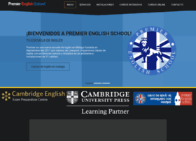 premierenglishschool.es