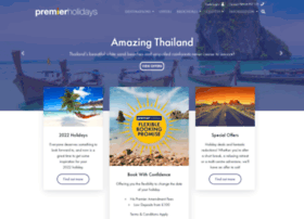 premierholidays.co.uk
