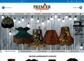 premierlampshades.co.uk