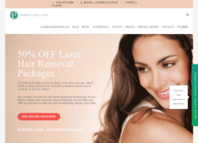 premierlaserclinic.co.uk