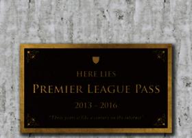 premierleaguepass.com
