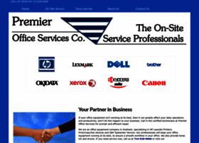 premierofficeservices.com