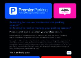 premierparking.ie