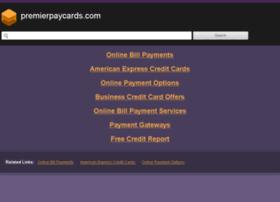 premierpaycards.com