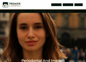 premierperiodontics.com