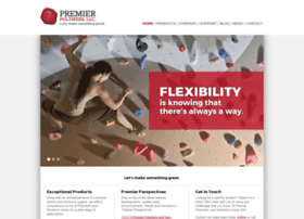 premierpolymers.com