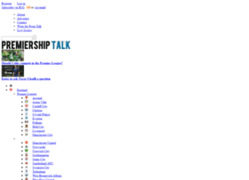 premiershiptalk.com