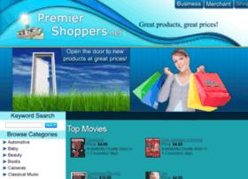 premiershoppers.net