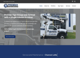 premiersigngroup.com