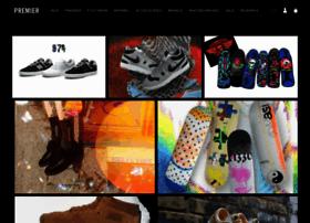 premierskateboarding.com