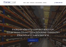 premiersteel.co.uk