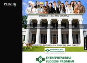 premiertaxandfinance.com