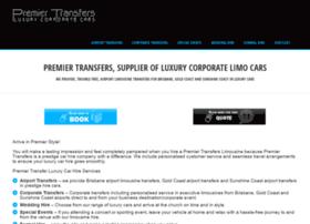 premiertransfers.com.au