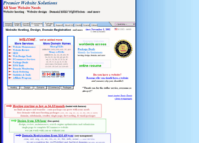 premierwebsitesolutions.com