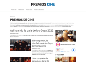 premios-cine.com