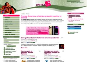 premios.com