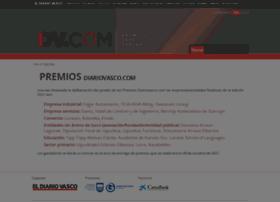premios.diariovasco.com