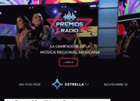 premios.estrellatv.com