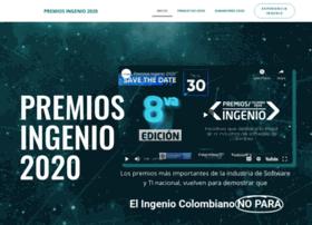 premiosingenio.org