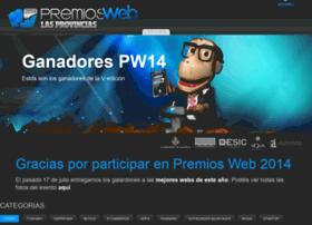 premiosweb.lasprovincias.es