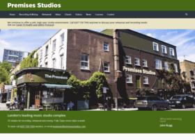 premisesstudios.com