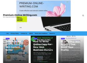 premium-online-writing.com