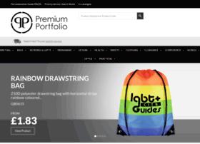 premium-portfolio.com