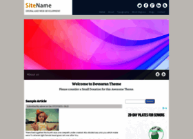 premium-responsive.techsaran.com