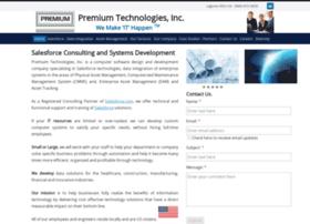premium-technologies.com