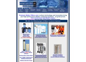 premium-water-filters.com