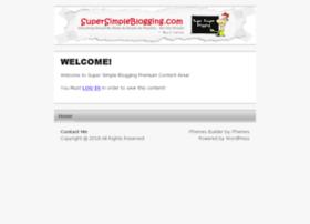 premium.supersimpleblogging.com