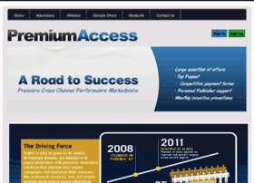 premiumaccess.com