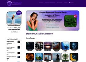 premiumbinauralbeats.com