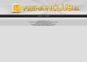 premiumclub.sk