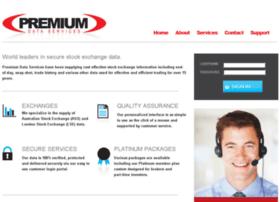 premiumdataservices.net
