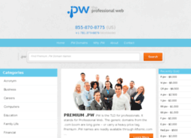 premiumdomains.pw