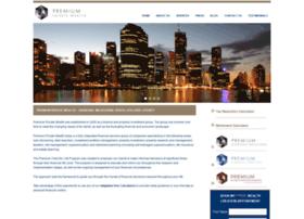 premiumfinance.com.au