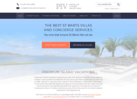 premiumislandvacations.com