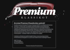 premiumklassikot.fi