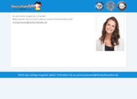 premiumkunde.deutschlandsim.de