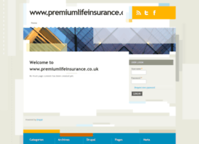 premiumlifeinsurance.co.uk