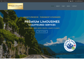 premiumlimousines.ch