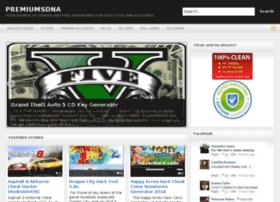 premiumsdna.com